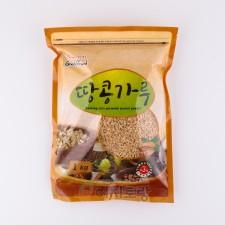 굿앤푸드 땅콩과립 (땅콩분태) 1kg (업소용 땅콩가루 / 대용량 땅콩가루)