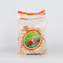 남가 등심돈까스 1.7kg 1봉 (10장) (업소용 돈까스 / 대용량 돈까스)