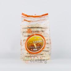 남가 고구마치즈돈까스 2.1kg 1봉 (10장) (업소용 돈까스 / 대용량 돈까스)