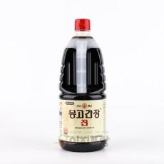 몽고진간장 1.8L (업소용 간장 / 대용량 간장)