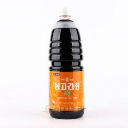 몽고국간장 1.8L (업소용 간장 / 대용량 간장)